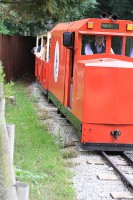 Beale train