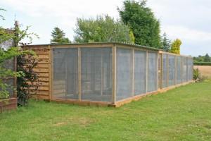 garden aviary 2