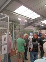 summer show aviary 2